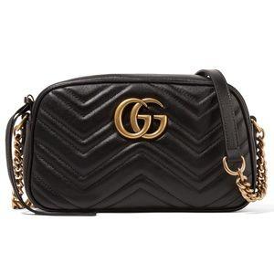 Gucci Marmont camera bag SMALL